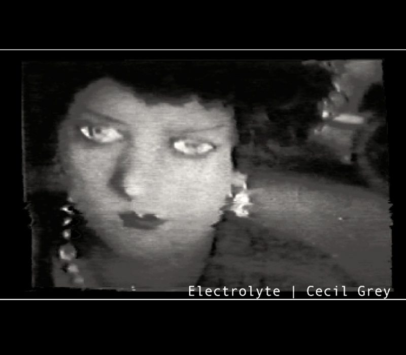 Electrolyte –Electro DJ Mix