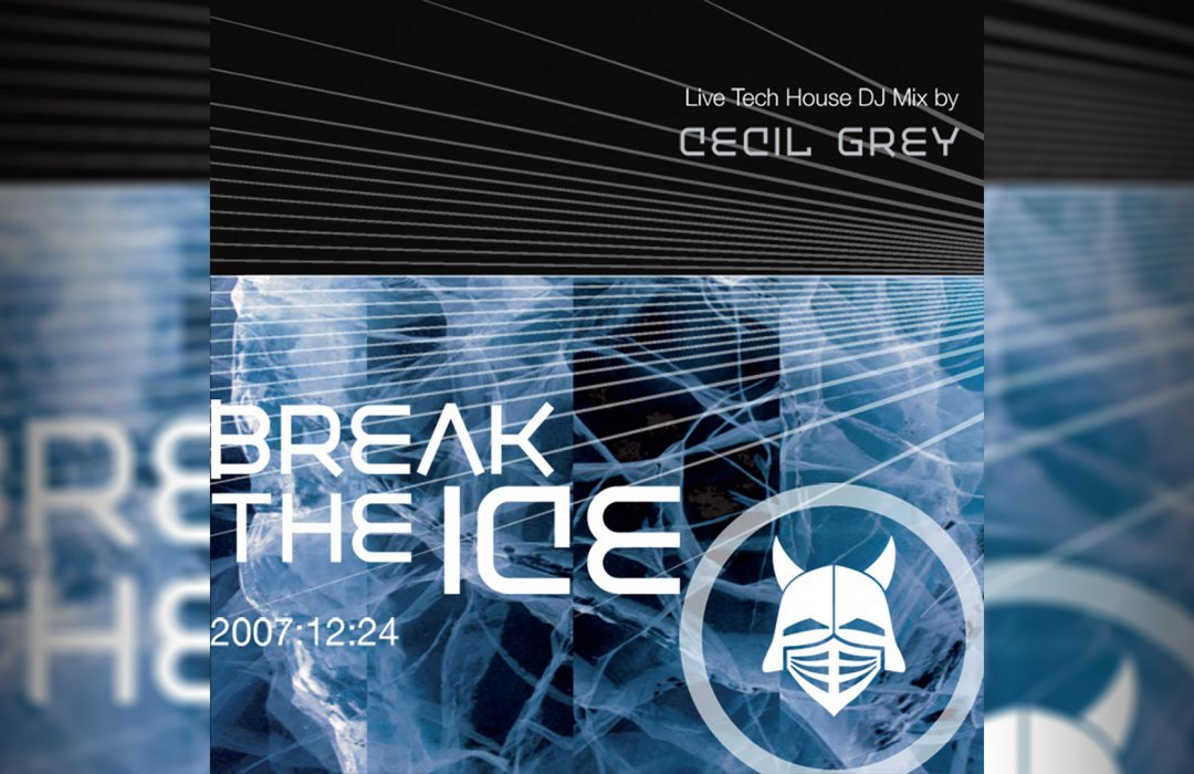Break The Ice – Tech House DJ Mix