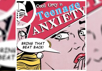 Teenage Anxiety – Breakbeat/Electro House DJ Mix