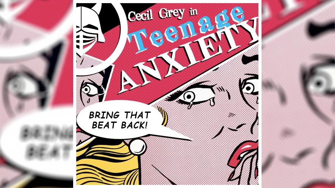 Teenage Anxiety – Breakbeat/Electro House DJMix