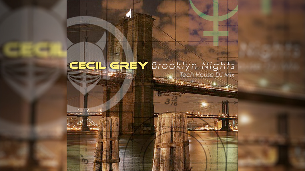 Brooklyn Nights – Tech House DJ Mix