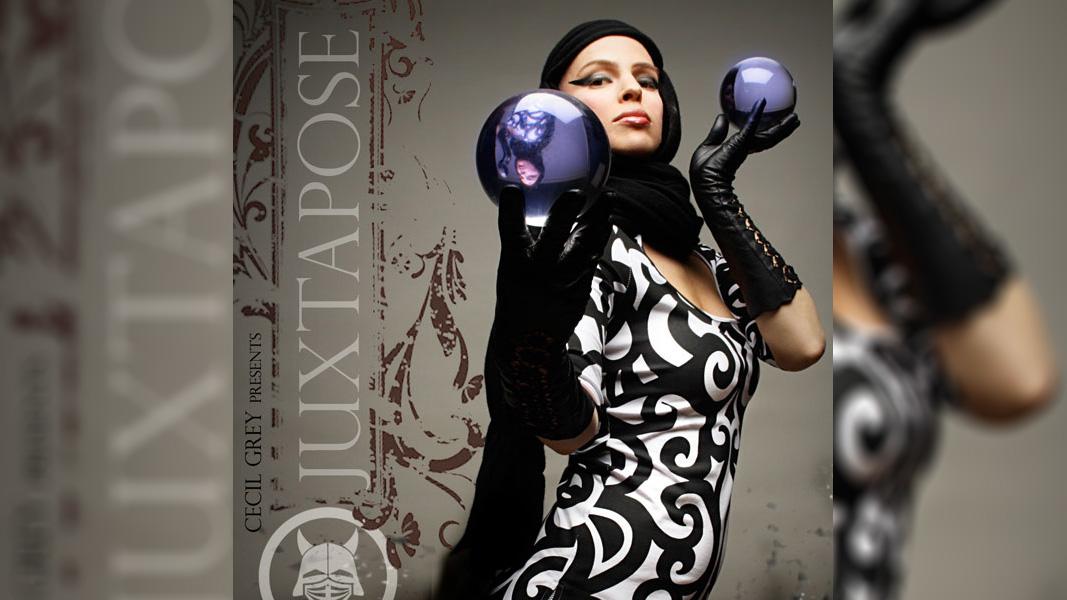 Juxtapose –Downtempo DJ Mix
