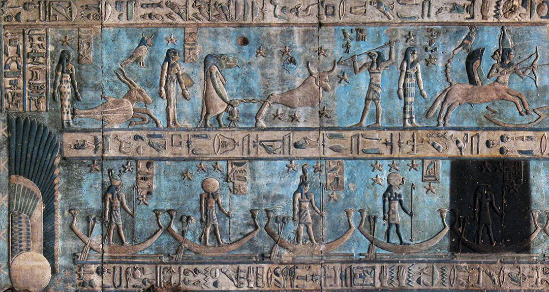 Astrology in Ancient Egypt