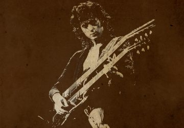 Mythical Guitar Tones: Jimmy Page